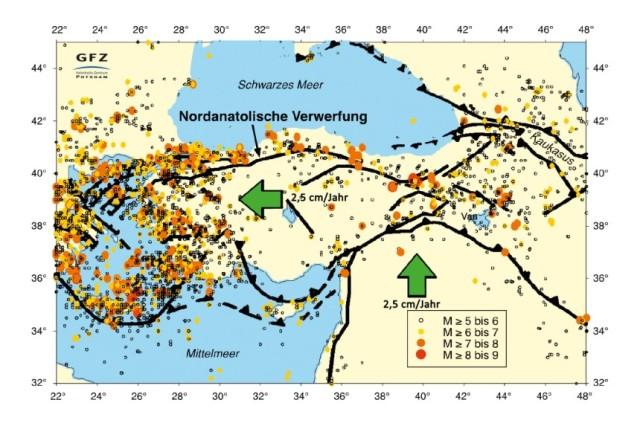 erdbeben-türkei