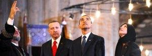 U.S President Barack Obama visits Turkey