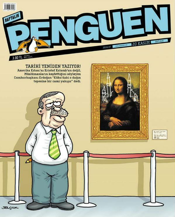 Erdogan-Pinguen