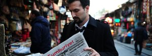 TURKEY-FRANCE-MEDIA-POLICE
