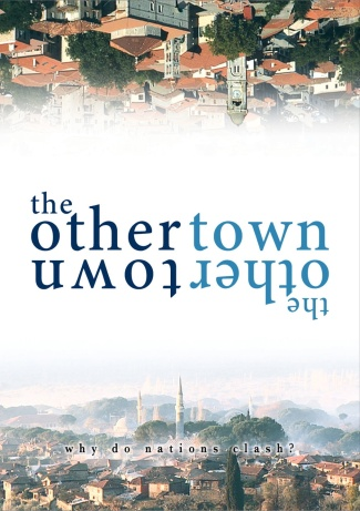 the other town poster