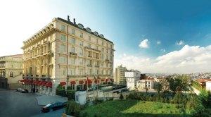 Pera Palace / Istanbul