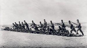 tuerkische-armee
