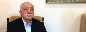 Fetullah Gülen, Fetullah Gülen empfängt Besucher in seiner Residenz in den Bergen von Pennsylvania. Hier lebt er zurückzogen seit 1999.